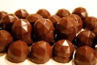 Les chocolats au miel