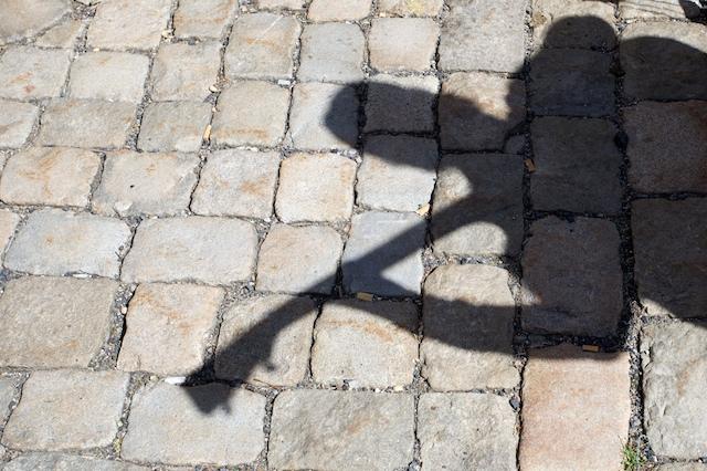 L'ombre, qui a du mal a suivre son guitariste---    00021
