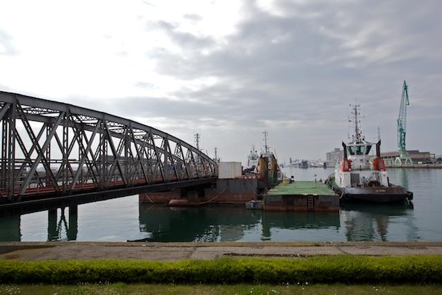 Le Havre, les