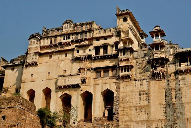 Le fort de Taragarh 00280