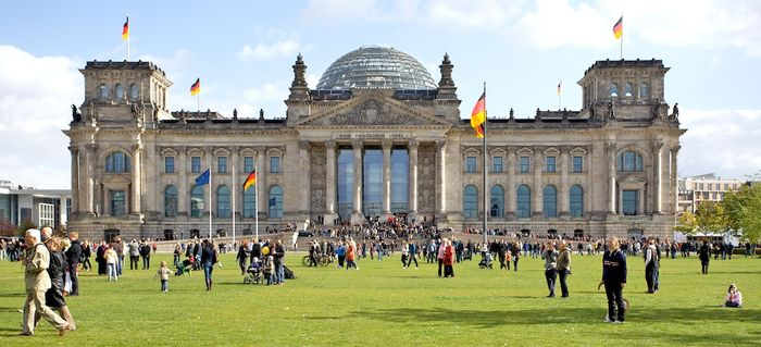 Le Reichstag00353