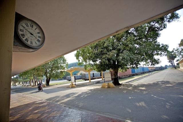 L'horloge de Paris 00438