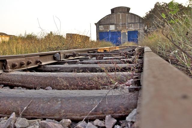Les rails 00440