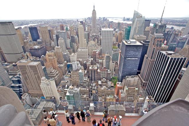 Manhattan 00641