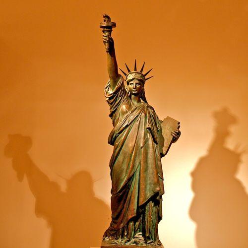 La statue 00646
