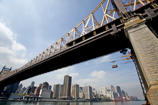 Queensboro Bridge00358