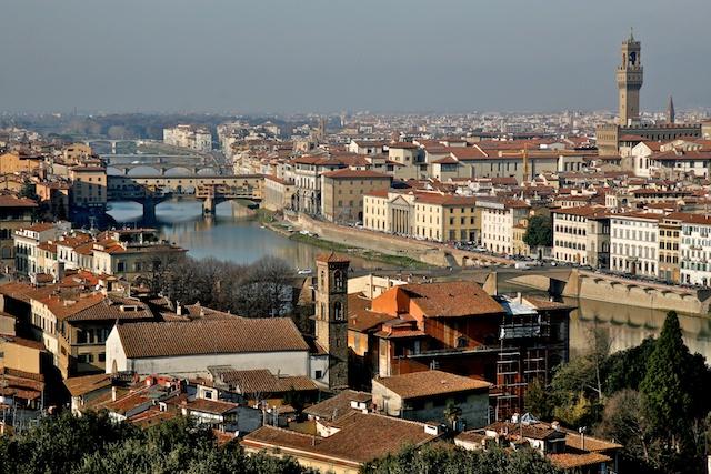Palazzo Vecchio 00539