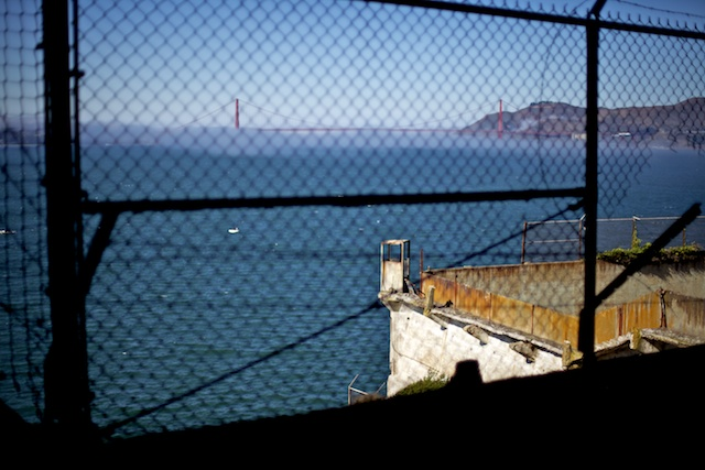 D'Alcatraz