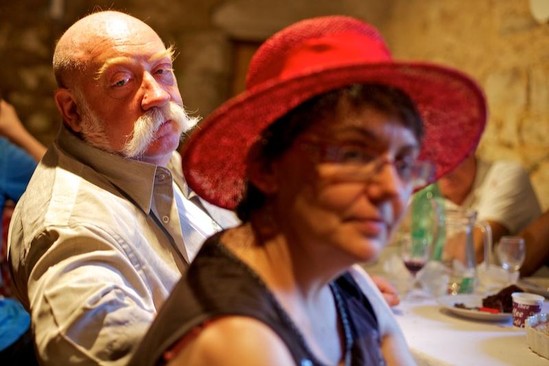 Riton et Isabelle