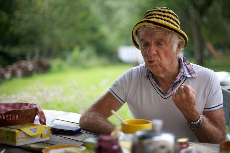 Bernard l'abeille