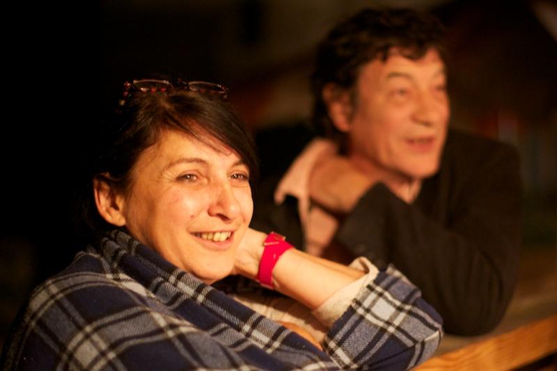 Marie et Jean Claude