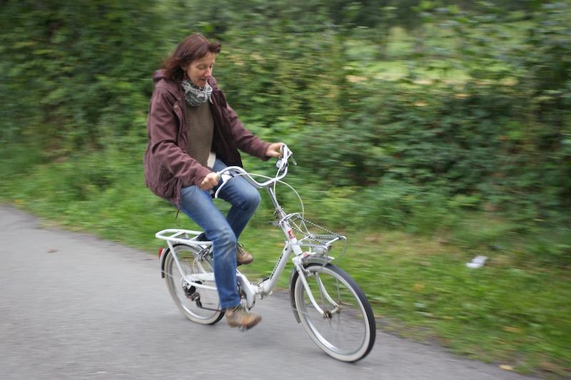Mariette bicyclant