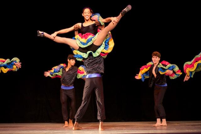 Danse à Santa Clara (2)