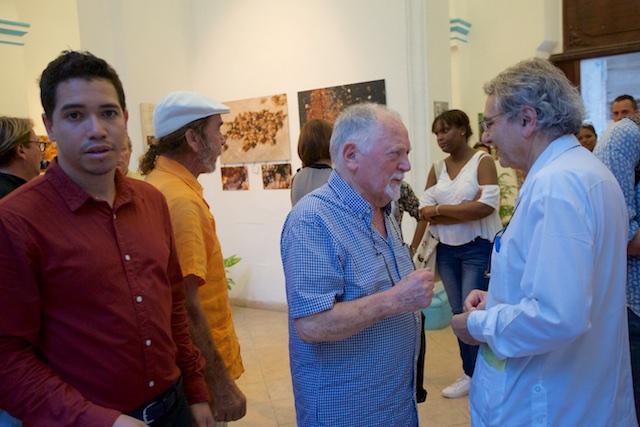 Deivy et Roger et Jean Mendelson