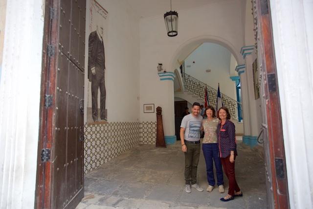 Deivy  Mariette y Yenia